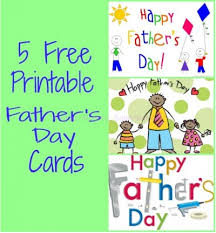 free fathers day cards fathers day greeting cards printable ultimate list of fathers day