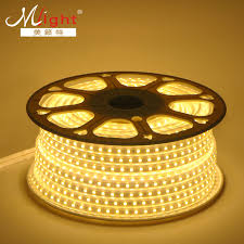 Outdoor Led Tape Light - amber flexible 5050 waterproof led strip light for outdoor home