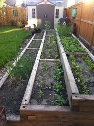Kitchen Herb Garden Design Raised Vegetable Garden Ideas Design How To Build A Raised