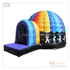 disco for sale popular sale disco dome bouncer factory price supply directly 01