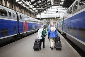 is it safe to travel to paris images Passenger train travel safety tips jpg