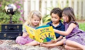 Kids Photo Albums 14 Smart Ways To Get Kids Excited About Reading This Summer