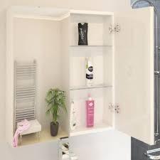 Mirrored Bathroom Cabinets And Small Bathroom Cabinets - Bathroom cabinet mirrored 2