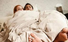 berhubungan intim 10 kali sehari dalam 3 bulan dengan istri baru