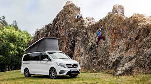 luxury minivan mercedes mercedes builds 100k v class minivans adds production in spain