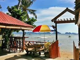 Beach Cottage Best Price On Talindak Beach Cottage In Palawan Reviews