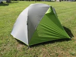 Kelty Canopy by Kelty Tn2 Tent Review Treelinebackpacker