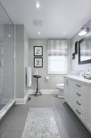 Nautical Themed Bathroom Decor 15 Edgy And Sophisticated Gray Bathroom Ideas Home Loof