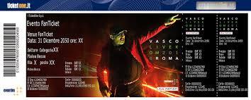 vasco bologna biglietti vasco roma stadio olimpico 22 23 06 2016 livekom