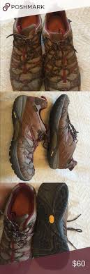 used womens boots size 9 arturo chiang philippa genuine rabbit fur hiking boot