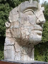 Wasserwand Selber Bauen Garten Skulpturen Aus Stein Selber Machen Loveer Garten