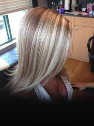 low hight hair fascinating blonde high and low hair by melissa lobaito pic of light