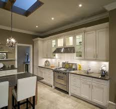 traditional kitchen backsplash kitchen glamorous chandelier enlightening contemporary