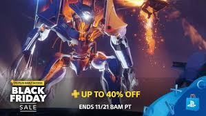 playstation store black friday 2017 sale includes some of 2017 s