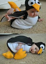 Infant Skunk Halloween Costume 9 12 Month Diy Costume Pattern Http Www Makeit