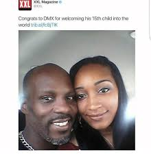 Dmx Meme - xxl magazine congrats to dmx for welcoming his 15th child into the
