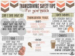 thanksgiving safety tips for your dogs on tap