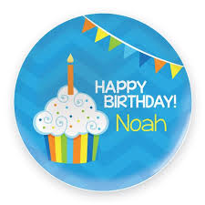 personalized birthday plate 26 best kids personalized birthday plates images on
