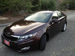 top gear la picture 6 of 6 from 2012 kia optima ex