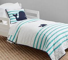 Comforters For Toddler Beds Boys U0026 Girls Toddler Bedding U0026 Quilts Pottery Barn Kids