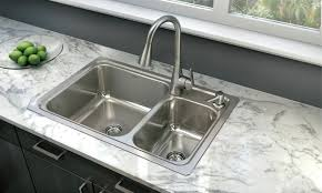 Lowes Moen Kitchen Faucets Available At Lowe U0027s Moen Introduces The Gibson Stainless Steel