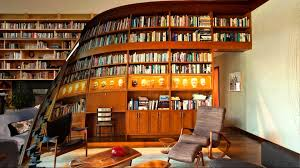 splendid home library office design ideas home office library