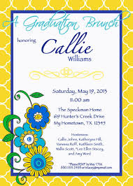 bridal luncheon invitations templates bridal luncheon invitation templates graduation luncheon