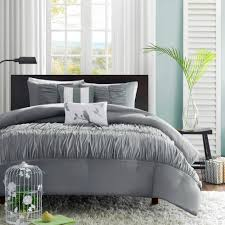 Grey And Yellow Comforters Bedding Set P P Beautiful Yellow And Grey Bedding Sets Colormate