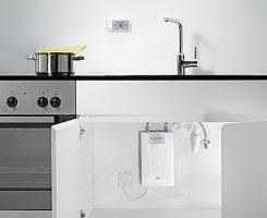 warmwasserboiler küche durchlauferhitzer küche was ist vor dem kauf zu beachten