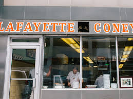 18 dog spots to try around detroit lafayette coney island