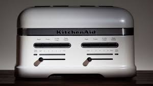 Cuisinart Touch To Toast Digital Toaster Cpt 4 Kitchenaid Pro Line 4 Slice Toaster Review Page 2 Cnet