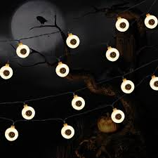 Halloween Eyes Lights Online Get Cheap Ghost Eye Aliexpress Com Alibaba Group