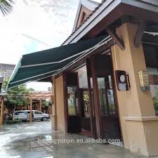 Retractable Awning Malaysia Motorized Awnings Motorized Awnings Suppliers And Manufacturers