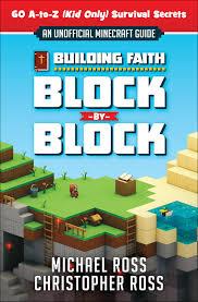 amazon com building faith block by block an unofficial