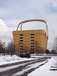 ohventures longaberger basket building