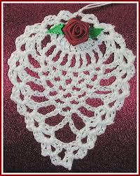 crocheted tree skirt patterns crochet club