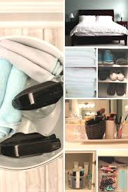 Chic Toiletries Simple Tips For Organizing Toiletries