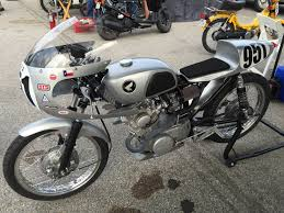 honda mb 1968 honda cl175 race bike build