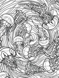 coloring pages pattern animal coloring pages to print design