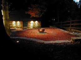 exterior lighting design u0026 landscape lighting installation in