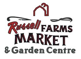 Garden Centre Logo Russell Farms Market And Garden Centre Chemainus Bc2711 Mount