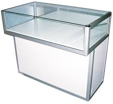 glass counter display cabinet jewellery counter display cabinets artisan showcases and display