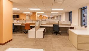 40 wall street 9th floor office layout and design