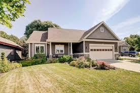 deerfield wi homes for sale