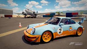 gulf porsche 911 race fantasy original method one u0027s paintbooth gt method one