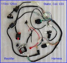 90cc atv wiring diagram wiring diagram