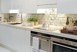 kitchen backsplash ideas with white cabinets cool backsplash ideas white brick backsplash ideas for cherry wood