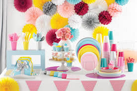 party supply time to celebrate a look at party supply fulfillment services
