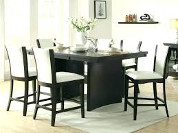 black and white kitchen table black dining room table set black dining room table set small glass