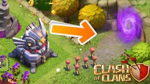 image for clash of clans clash of clans 5 things clash should add to the game time warp